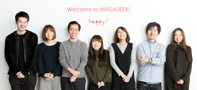 Welcome to MAGASEEK!